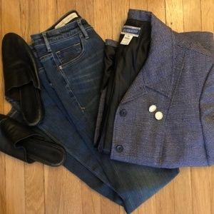 PENDLETON - Vintage Blazer - Blue